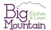 Big Mountain Kitchen & Linen
