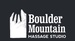 Boulder Mountain Massage Studio