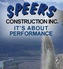 Speers Construction Inc.