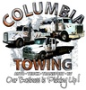 Columbia Towing Ltd.