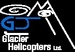 Glacier Helicopters Ltd.