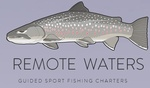 Remote Waters Fishing Charters