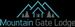 Mountain Gate Lodge Vacation Rental