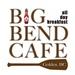Big Bend Cafe