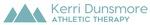 Kerri Dunsmore Athletic Therapy