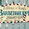 Vittoria's Family Barbershoppe
