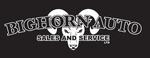 Bighorn Auto Sales & Service Ltd.