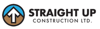 Straight Up Construction Ltd.