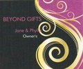 Beyond Gifts