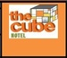 the CUBE Hotel & Hostel