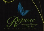 Repose Massage Therapy and Day Spa