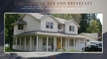 Cornerstone Bed and Breakfast