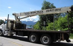 Rebel Boom Truck Crane Service Ltd.