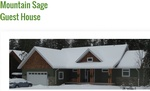 Mountain Sage Guesthouse