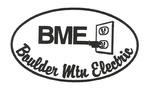 Boulder Mtn .Elec./Sandbar Ent.Ltd.