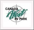 Canada West RV Park LP