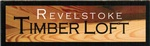 Revelstoke Timber Loft B&B