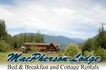 MacPherson Lodge Ltd.