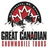 Great Canadian Snowmobile Tours