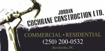 Jordan Cochrane Construction