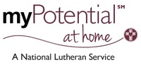 myPotential at Home-A National Lutheran Service