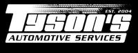 Tyson's Automotive Services