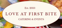 LOVE AT FIRST BITE Catering & Events
