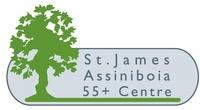 St. James - Assiniboia 55+ Centre Inc.