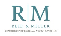 Reid & Miller Chartered Professional Accountants Inc.