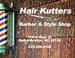 Hair Kutter's