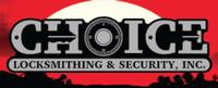 Choice Locksmithing & Security, Inc