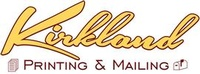 Kirkland Printing & Mailing Services Inc.