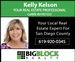 Kelly Kelson - Realtor