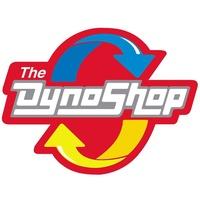 THE DYNO SHOP