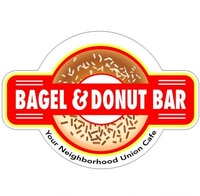 Bagel & Donut Bar