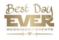 Best Day Ever Weddings + Events