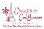 Chocolats du CaliBressan Santa Barbara
