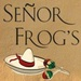 Senor Frogs & Alegria