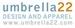 Umbrella 22 Inc. Carpinteria Design and Apparel