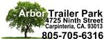 Arbor Trailer Park Resident Owners Association