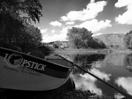Lopstick's Driftboat