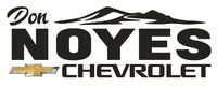 Don Noyes Chevrolet