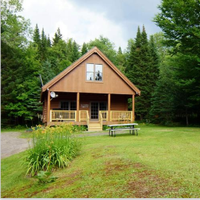 Canada Cabin LLC