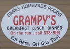 Grampy's Drive-In, LLC