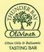 THUNDER BAY OLIVINE