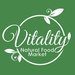 VITALITY NATURAL FOOD MARKET