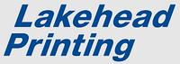 LAKEHEAD PRINTING