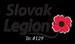 ROYAL CANADIAN SLOVAK LEGION BRANCH 129