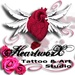 HEARTWORX TATTOO & ART STUDIO