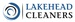 LAKEHEAD CLEANERS